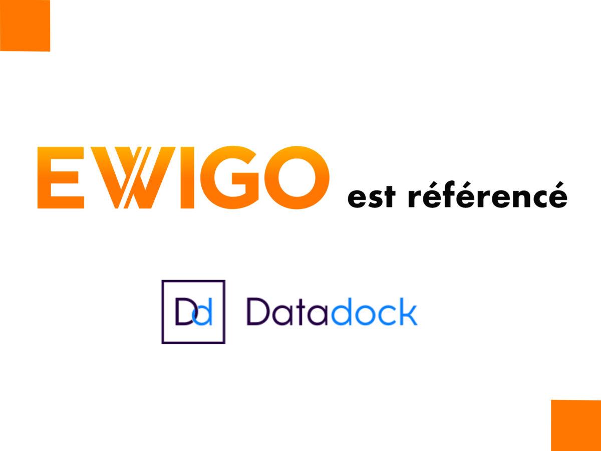 Ewigo data dock