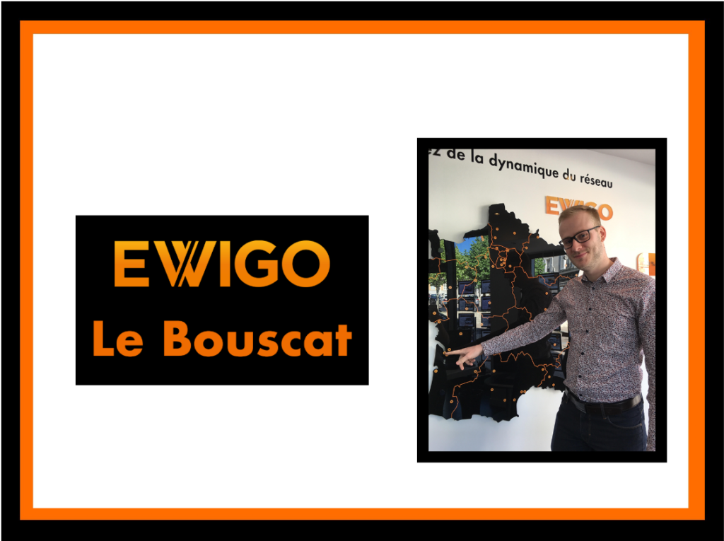 Ewigo Le Bouscat