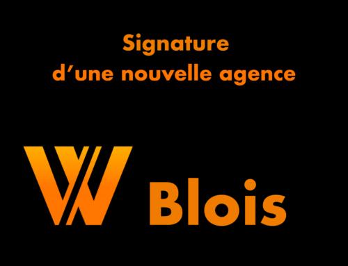 Signature d'une nouvelle agence Ewigo à Blois