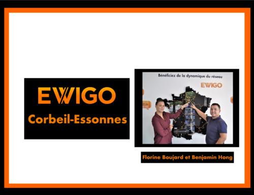 Entreprendre à deux dans les meilleures conditions avec Ewigo.