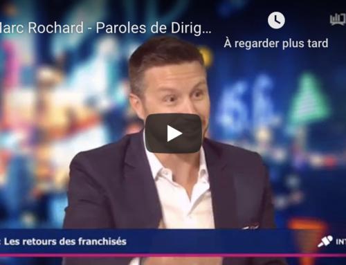 « Vendre et acheter une voiture au meilleur prix, c'est la garantie d'Ewigo » – Interview de Marc Rochard, directeur réseau
