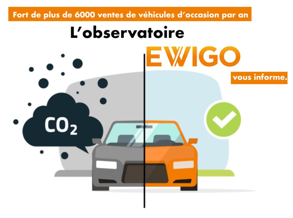 La charte Ewigo conduit à sélectionner des véhicules correspondant majoritairement aux nouveaux critères du décret pour la prime à la conversion.