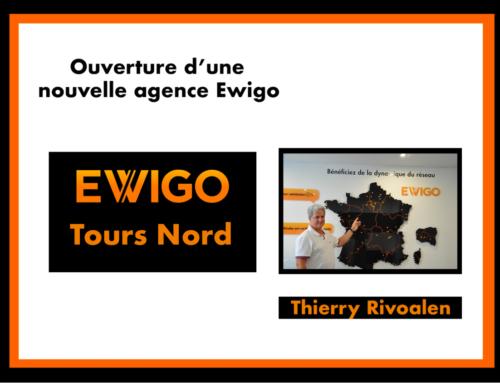 La ville de Tours s'offre une deuxième agence Ewigo pour deux fois plus de services !
