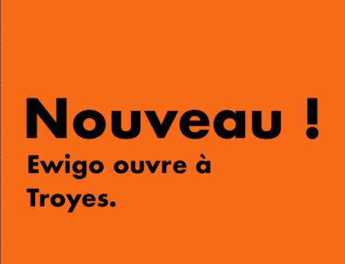 Avec Ewigo Troyes prochainement, la franchise confirme sa présence dans le Grand Est.