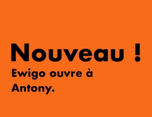 Une nouvelle agence Ewigo en Ile-de-France !