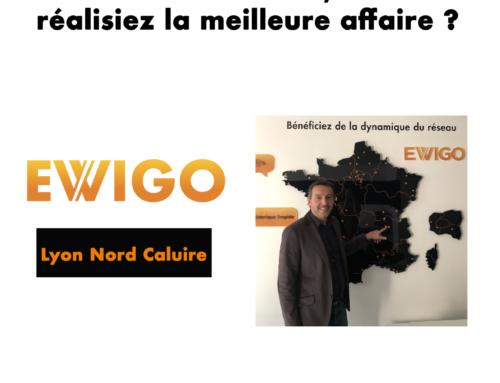 Et si vous réalisiez la meilleure affaire pour votre véhicule d'occasion avec Ewigo Lyon Nord Caluire ?