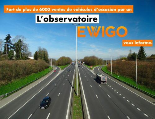 Primes et relance de l'industrie automobile,  Ewigo vous informe !