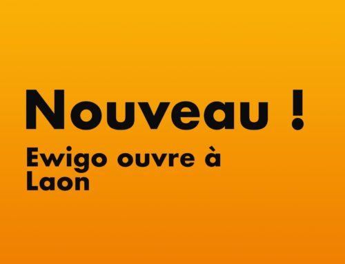 Ewigo signe une nouvelle agence dans la région Hauts-de-France