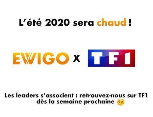 L'été 2020 sera chaud ! retrouvez-nous dès la semaine prochaine sur TF1 !