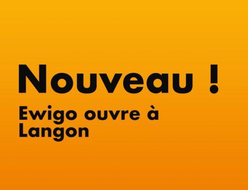 Il y aura toujours plus d'agences Ewigo en Nouvelle Aquitaine en 2020 !