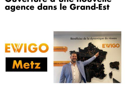 Ewigo Metz ouvre ses portes.