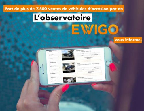 L'achat de voiture en ligne séduit déjà toute l'Europe