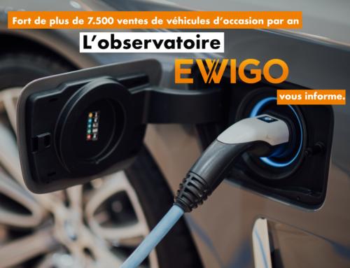 1.000 € pour vous encourager à conduire plus vert !