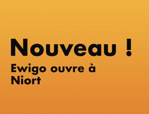 ✍️ Première signature d'agence pour Ewigo en 2021 !