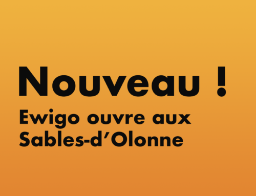 🆕 Ewigo assoit sa position en Vendée pour 2021 !