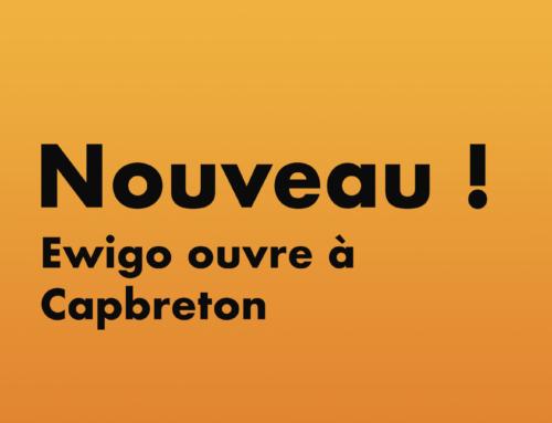 ✍ Déjà une seconde signature d'agence pour Ewigo en Nouvelle-Aquitaine !