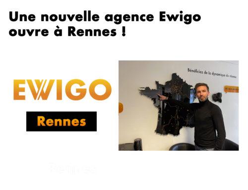 🆕 Découvrez la nouvelle adresse Ewigo dans l'ouest de la France !