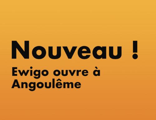 Et de 3 ! Ewigo signe une nouvelle agence en région Nouvelle Aquitaine