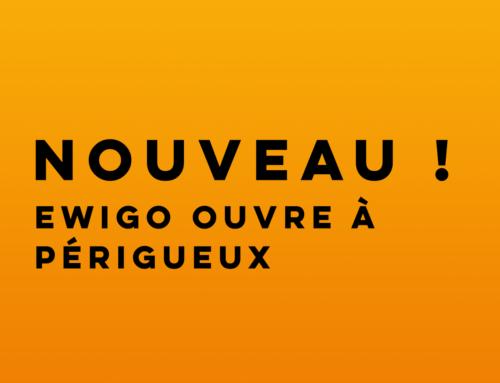 🆕 Et de 2 ! Ewigo signe un deuxième point de vente cette semaine en Nouvelle Aquitaine !