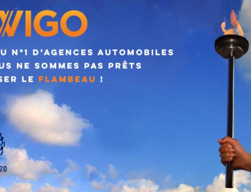 🏆  Une compétition d'excellence pour le réseau N°1 d'agences automobiles ! 🔥
