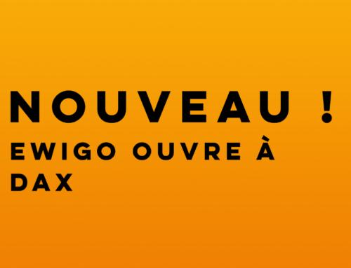 🆕 ✍️ Ewigo signe déjà 25 nouveaux points de vente sur 2021