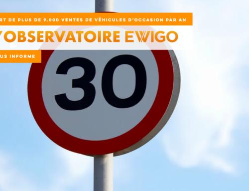 30 km/h en ville : l'Observatoire Ewigo fait le point !
